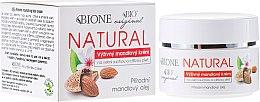 Düfte, Parfümerie und Kosmetik Gessichtscreme - Bione Cosmetics Cream For Very Dry And Sensitive Skin