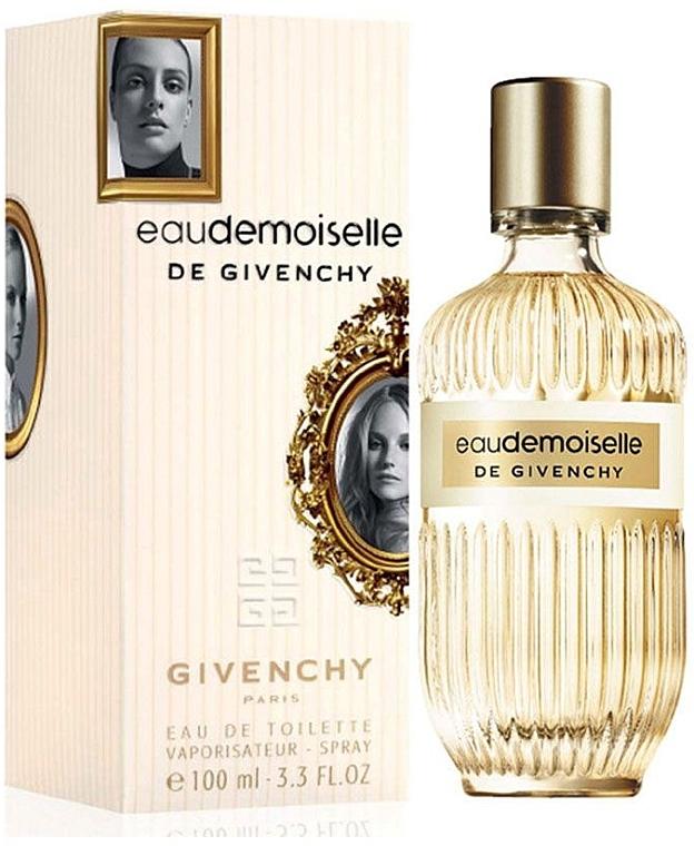 Givenchy Eaudemoiselle de Givenchy - Eau de Toilette  — Bild N3