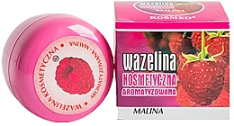 Düfte, Parfümerie und Kosmetik Lippenvaseline Himbeere - Kosmed Flavored Jelly Raspberry