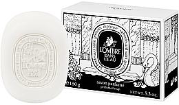 Düfte, Parfümerie und Kosmetik Diptyque L'Ombre Dans L'Eau - Parfümierte Seife