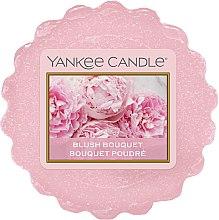 Düfte, Parfümerie und Kosmetik Tart-Duftwachs Blush Bouquet - Yankee Candle Blush Bouquet Tarts Wax Melts