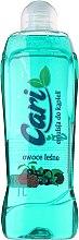 Düfte, Parfümerie und Kosmetik Emulsion für das Bad mit Waldfrüchte-Duft - Cari