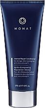 Düfte, Parfümerie und Kosmetik Intensywnie regenerująca odżywka do włosów - Monat Intense Repair Treatment Conditioner
