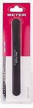 Düfte, Parfümerie und Kosmetik Doppelseitige Laser-Nagelfeile 120/180 - Beter Beauty Care