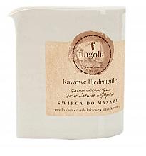 Düfte, Parfümerie und Kosmetik Massagekerze Coffee Firming - Flagolie Coffee Firming Massage Candle