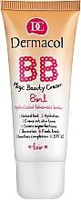Düfte, Parfümerie und Kosmetik BB Gesichtscreme 8 in 1 - Dermacol BB Magic Beauty Cream