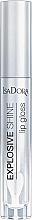 Düfte, Parfümerie und Kosmetik Lipgloss - IsaDora Explosive Shine Lip Gloss