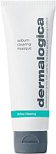 Düfte, Parfümerie und Kosmetik Beruhigende seboregulierende und porenverfeinernde Gesichtsmaske - Dermalogica Active Clearing Sebum Clearing Mask