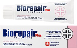 Düfte, Parfümerie und Kosmetik Zahnpasta Oral Care Plus - Biorepair Plus Professional Care Parodontogel
