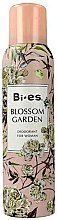 Düfte, Parfümerie und Kosmetik Bi-Es Blossom Garden - Deospray