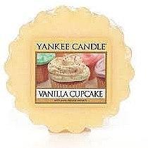 Tart-Duftwachs Vanilla Cupcake - Yankee Candle Vanilla Cupcake Tarts Wax Melts