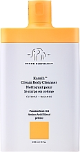 Düfte, Parfümerie und Kosmetik Reinigungscreme mit Passionsfruchtöl und Aminosäure - Drunk Elephant Kamili Cream Body Cleanser