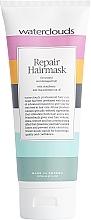 Düfte, Parfümerie und Kosmetik Regenerierende Haarmaske mit Moltebeere und Macadamianussöl - Waterclouds Repair Hairmask