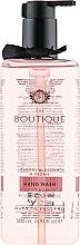 Düfte, Parfümerie und Kosmetik Flüssige Handseife mit Kirschblüte und Pfingstrose - Grace Cole Boutique Cherry Blossom and Peony Hand Wash
