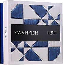 Düfte, Parfümerie und Kosmetik Calvin Klein Eternity For Men - Duftset (Eau de Toilette 200ml + Eau de Toilette 30ml)