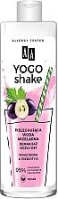 Düfte, Parfümerie und Kosmetik Pflegendes Mizellenwasser mit Trauben - AA Yogo Shake