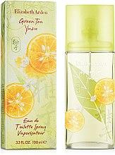 Düfte, Parfümerie und Kosmetik Elizabeth Arden Green Tea Yuzu - Eau de Toilette