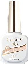 Düfte, Parfümerie und Kosmetik Hybrid-Nagellack - Chiodo Pro Colors By