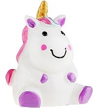 Düfte, Parfümerie und Kosmetik Lippenbalsam für Kinder mit Kirschduft Einhorn - Martinelia Big Unicorn Lip Balm Cherry