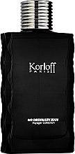 Korloff Paris No Ordinary Man - Eau de Parfum — Bild N2