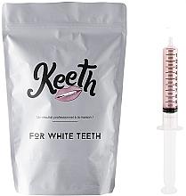 Düfte, Parfümerie und Kosmetik Zahnaufhellungs-Ersatzpatronen-Set Himbeere - Keeth Raspberry Refill Pack