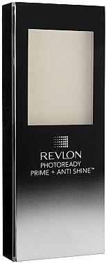 Make-up Base - Revlon Photoready Prime + Anti Shine Balm
