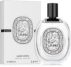 Düfte, Parfümerie und Kosmetik Diptyque Eau de Lierre - Eau de Toilette