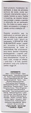 Pflegendes und schützendes Serum für dünnes Haar - Leonor Greyl Serum de Soie Sublimateur — Bild N3