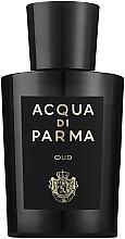 Düfte, Parfümerie und Kosmetik Acqua di Parma Oud Eau de Parfum - Eau de Parfum