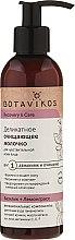 Düfte, Parfümerie und Kosmetik Zarte Reinigungsmilch für empfindliche Haut - Botavikos Recovery & Care