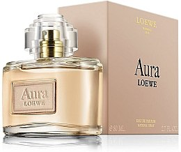Düfte, Parfümerie und Kosmetik Loewe Aura - Eau de Parfum