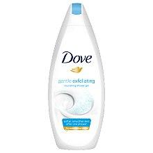 """Düfte, Parfümerie und Kosmetik Pflegendes Duschgel """"Sanftes Peeling"""" - Dove Body Care"""