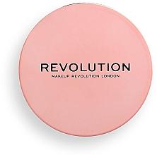 Düfte, Parfümerie und Kosmetik Loser transparenter Fixierpuder für das Gesicht - Makeup Revolution Infinite Universal Setting Powder