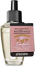 Düfte, Parfümerie und Kosmetik Bath and Body Works Aromatherapy Vanilla Patchouli Wallflowers Fragrance - Aroma-Diffusor Vanilla & Patchouli (Refill)
