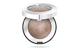 Düfte, Parfümerie und Kosmetik Schimmernde Lidschatten mit hoher Leuchtkraft - Pupa Vamp! Wet & Dry Eyeshadow