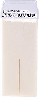 "Enthaarungswachs ""Blanc"" - Peggy Sage Cartridge Of Fat-Soluble Warm Depilatory Wax Blanc"