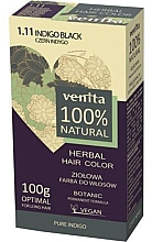 Düfte, Parfümerie und Kosmetik Henna für Haare - Venita Natural Herbal Hair Color