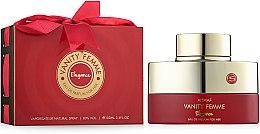 Düfte, Parfümerie und Kosmetik Armaf Vanity Femme Elegance - Eau de Parfum
