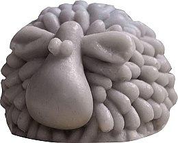 Düfte, Parfümerie und Kosmetik Handgemachte Glycerinseife Schaf mit Ananasduft - LaQ Happy Soaps Natural Soap