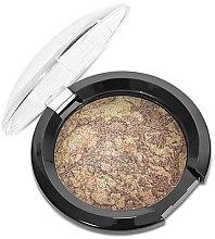 Düfte, Parfümerie und Kosmetik Gebackener Mineralpuder - Affect Cosmetics Mineral Baked Powder