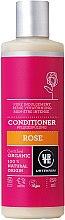 Düfte, Parfümerie und Kosmetik Pflegende Haarspülung mit Rosenextrakt - Urtekram Hair Rose Conditioner