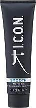 Düfte, Parfümerie und Kosmetik Glättender Anti-Frizz Conditioner - I.C.O.N. BK Smooth Balm