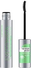 Düfte, Parfümerie und Kosmetik Wimperntusche - Catrice Eyeconista High Volume High Care Mascara