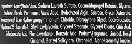 Reinigendes Shampoo für alle Haartypen - Gosh Anti-Pollution Shampoo — Bild N4