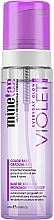 Düfte, Parfümerie und Kosmetik Selbstbräunungs-Schaum für einen tollen Teint - MineTan Violet Everyday Glow Gradual Tan Foam