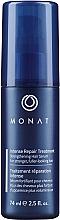 Düfte, Parfümerie und Kosmetik Intensiv regenerierendes und stimulierendes Kopfhautbehandlung-Spray zum Haarwachstum - Monat Intense Repair Treatment