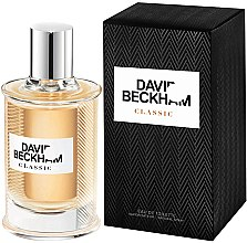 Düfte, Parfümerie und Kosmetik David Beckham Classic - Eau de Toilette