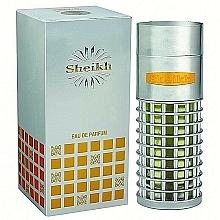 Düfte, Parfümerie und Kosmetik Al Haramain Sheikh - Eau de Parfum