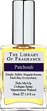 Düfte, Parfümerie und Kosmetik Demeter Fragrance Patchouli - Parfüm