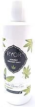 Düfte, Parfümerie und Kosmetik Duschöl mit Hanf - Ryor Cannabis Derma Care